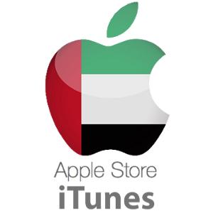 UAE iTunes Cards